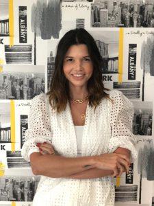 Ana Carolina Medeiros Santos
